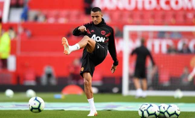 Почему Алексис Санчес – худший игрок провального «Манчестер Юнайтед»