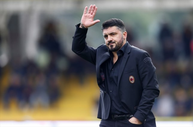 «Мой «Милан» не умрёт никогда». Почему Дженнаро Гаттузо – лучший тренер для нынешнего «Милана»