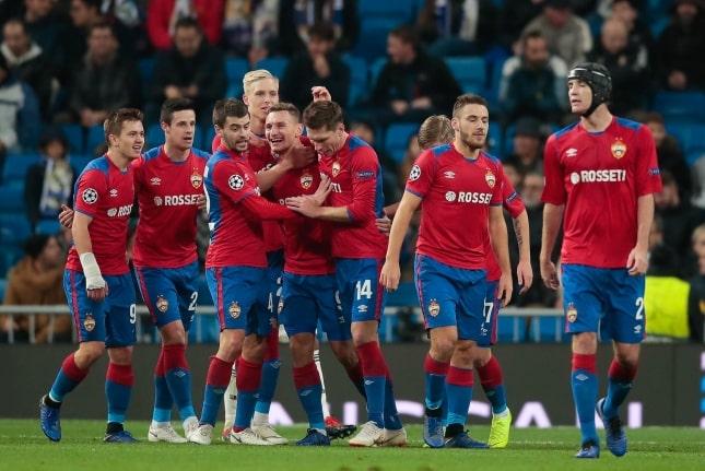 Говорят, ЦСКА бесполезно вынес «Реал». Это заблуждение