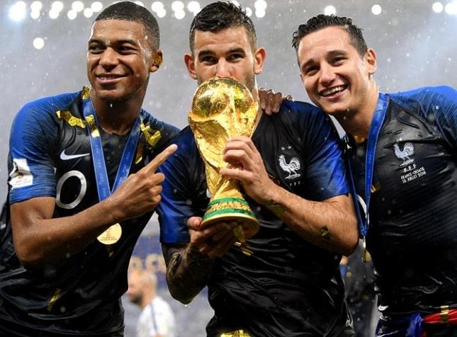 «Интер» и «Челси» поспорят за чемпиона мира в составе сборной Франции
