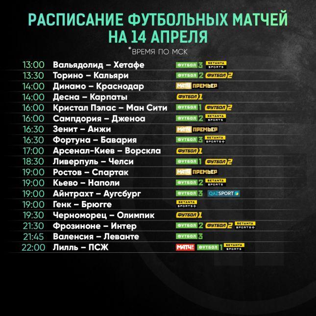 Высшая лига расписание игр футбол [PUNIQRANDLINE-(au-dating-names.txt) 61