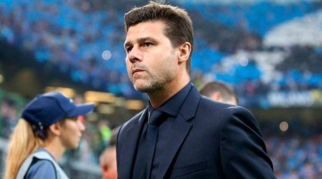 Переход Почеттино в «Ювентус» зависит от финала Лиги чемпионов