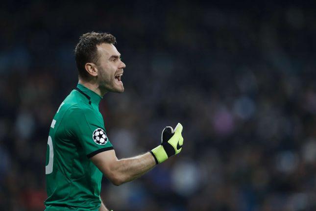 Акинфеев: «Не нравится, когда болеют за «Барселону», «Челси»