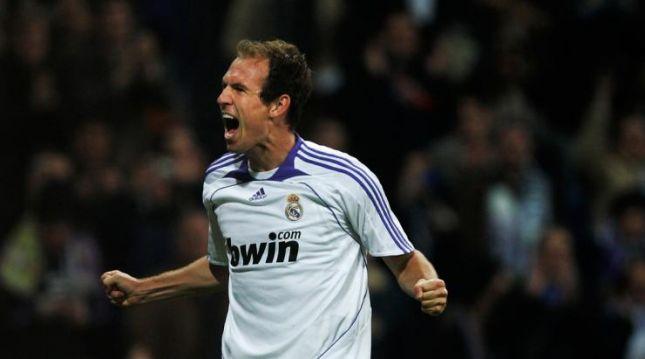 Роббен поведал, почему в своё время покинул «Реал»