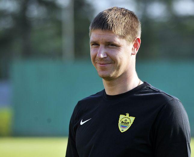 Беленов может стать игроком «Ахмата»