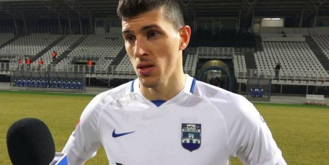 ЦСКА нужен нападающий хорватского «Осиека»