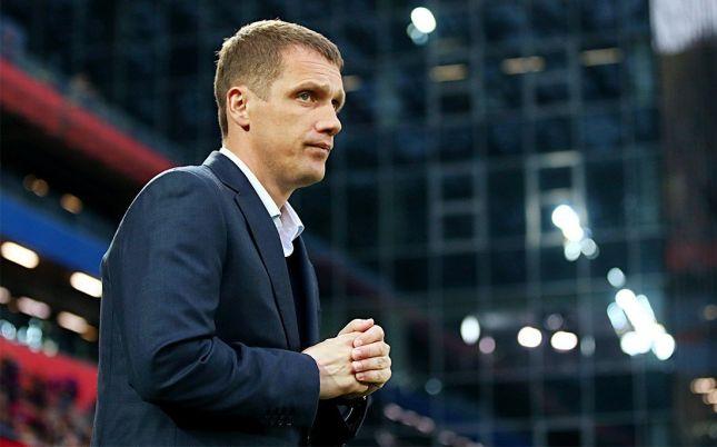 Гончаренко ответил на вопрос, связанный с травмированными футболистами ЦСКА