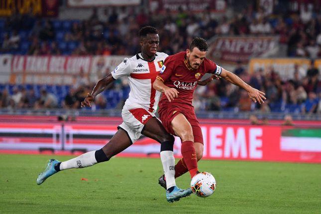 «Рома» и «Дженоа» поделили очки в результативном матче, «Аталанта» вырвала победу в игре со СПАЛом