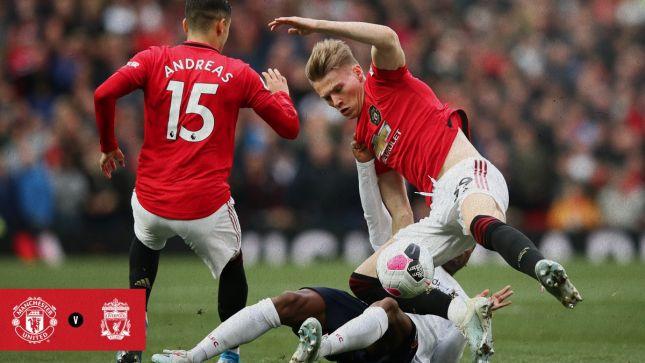 Манчестер юнайтед шальке повтор голов