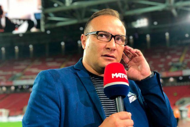Константин Генич дал прогноз на матч «Спартак» - «Ростов»