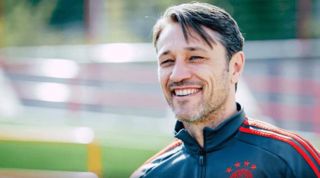 Экс-наставник «Баварии» заинтересован в работе с «Арсеналом»