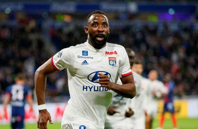 «Лион» не отпустит Дембеле по ходу сезона