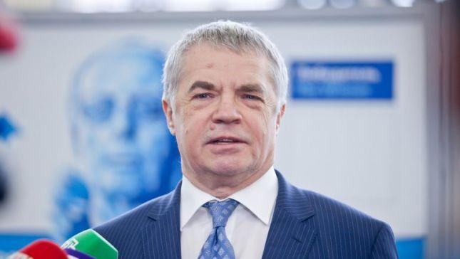 Гендир «Зенита» рассказал о восстановлении Малкома и Кокорина