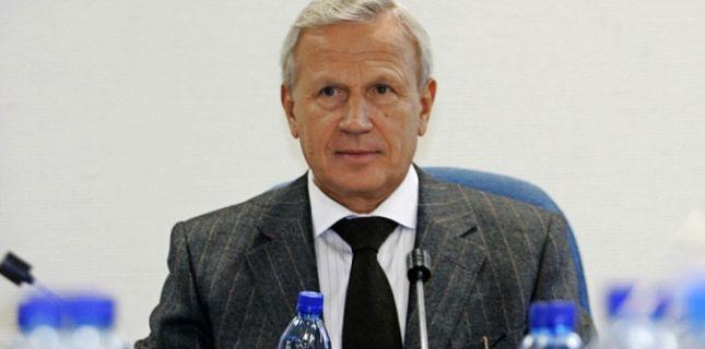 Колосков объяснил, какие понятия попутали в РПЛ, когда выбирали Прядкина