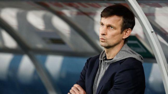 Гаджиев о Семаке: «Его ждёт творческий успех и он обязательно будет прогрессировать как тренер»