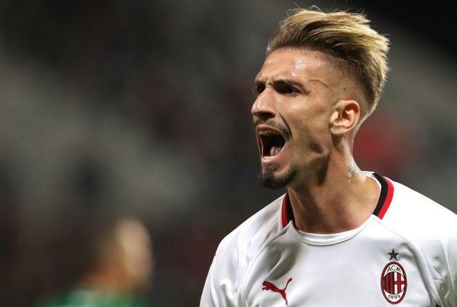 Кастильехо ограбили, игроку «Милана» грозили пистолетом | Футбол 24