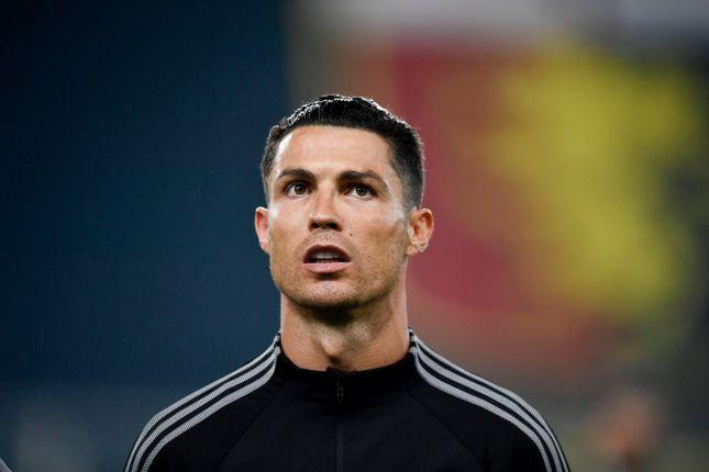 Роналду больше не является самым молодым игроком, дебютировавшим за «Спортинг»