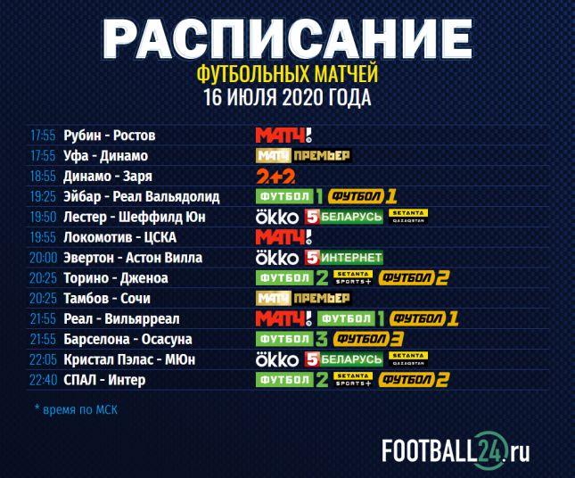 футбольный клуб локомотив москва расписание игр