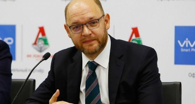 Геркус заявил, что никогда не будет работать в «Спартаке» и ЦСКА