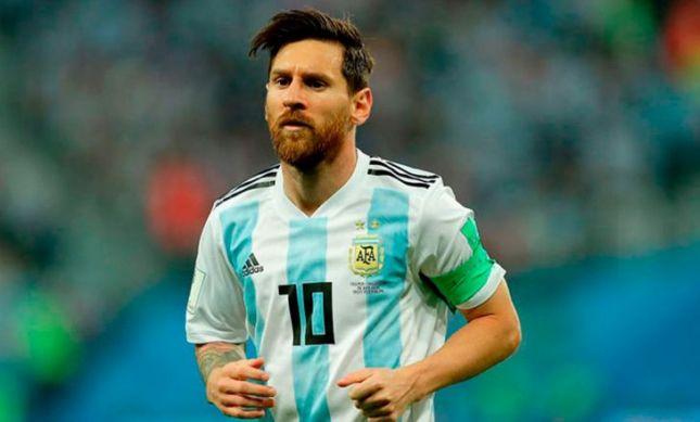 Месси должен принять участие в грядущих матчах сборной Аргентины
