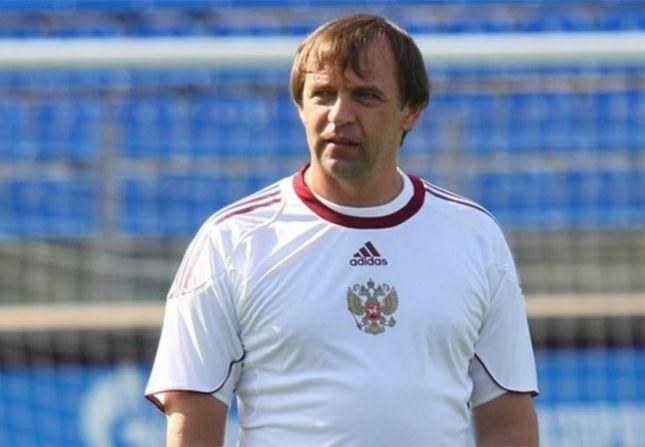 «Надеемся, что будет много голов». Бородюк – о матче «Краснодар» - «Спартак»