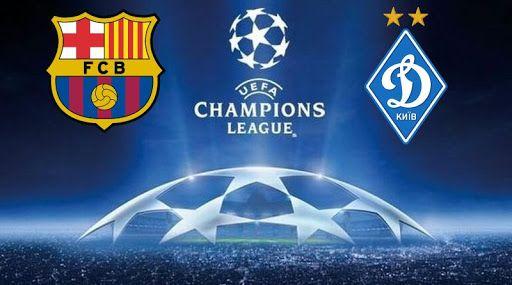 Match Barselona Dinamo Kiev Mozhet Byt Perenesyon Futbol 24