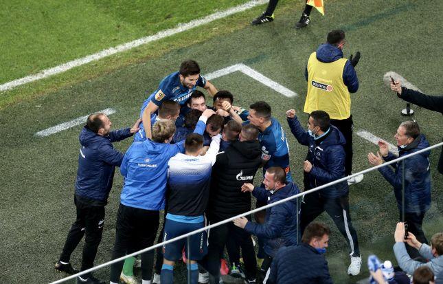 Zenit Krasnodar Rezultat Schyot 3 1 Obzor Matcha 8 Noyabrya 2020