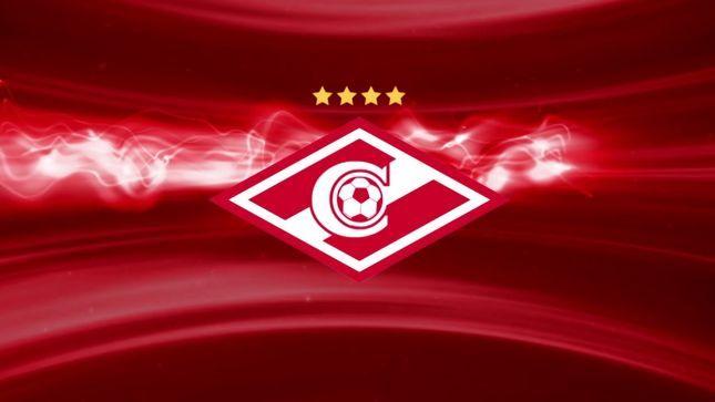 Символика футбольного клуба спартак москва ночные клубы и рестораны москвы