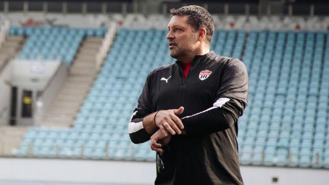 Черевченко о встрече с «Зенитом»: «С такими командами приятно играть»