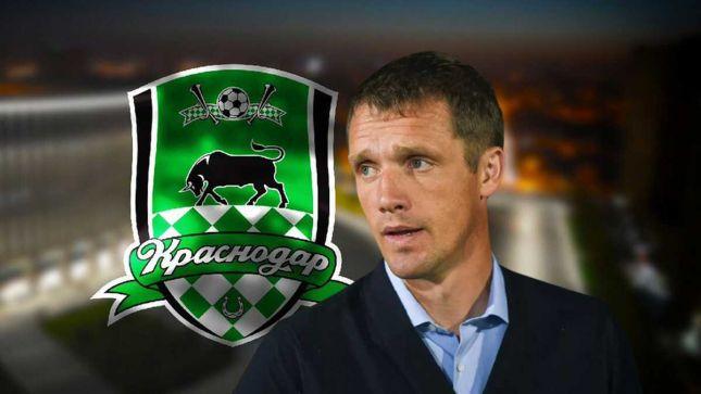 Черданцев назвал плюсы назначения Гончаренко на пост главного тренера «Краснодара»