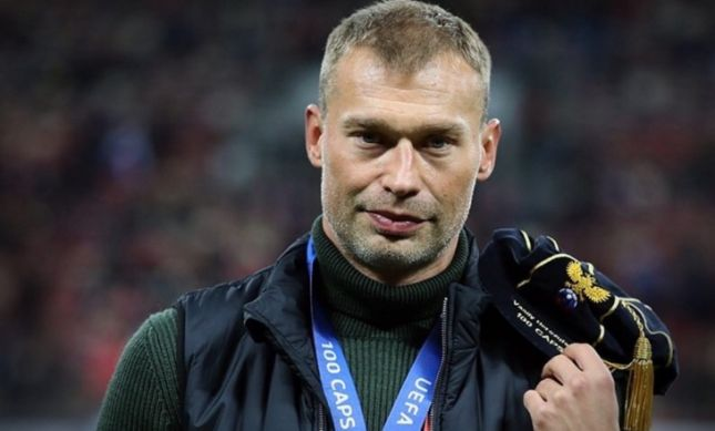 Василий Березцукий останется в ЦСКА до конца сезона 2020/2021
