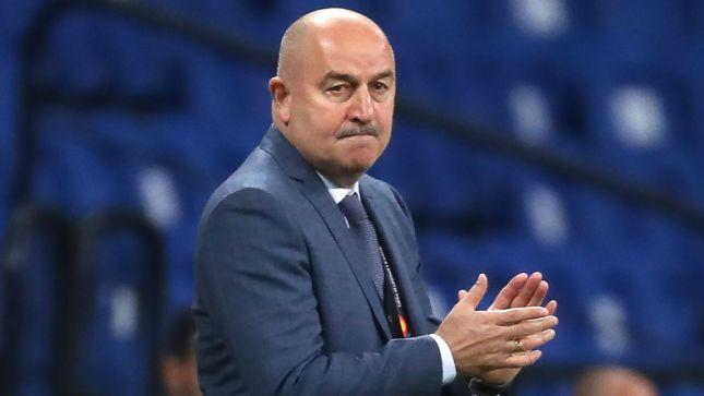 Национальная сборная России поднялась в рейтинге ФИФА