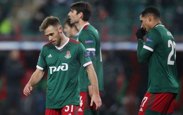 КДК РФС наказал «Локомотив» матчем на нейтральном поле