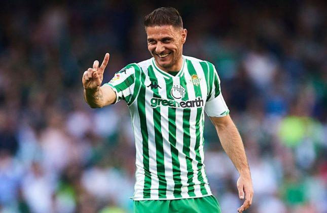 «Бетис» потроллил участников Суперлиги из Испании