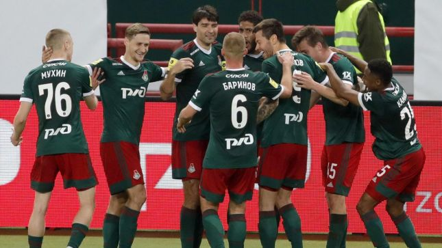 Титов сделал прогноз на игру «Локомотив» - ЦСКА