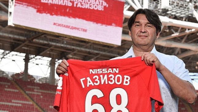 трансферные новости футбола спартак москва