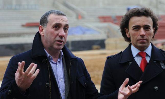 Гинер и Бабаев могут покинуть ЦСКА и отправиться в другой российский клуб