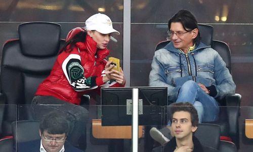 Футбольный клуб спартак москва новости сегодня легион клуб ночной