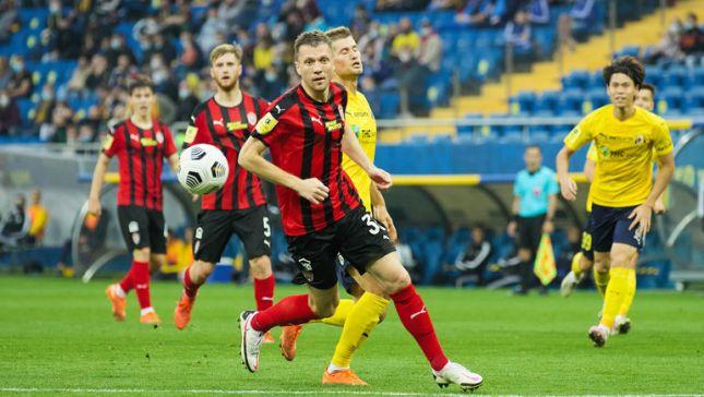 «Химки» – «Ростов»: прогноз на матч 8 августа 2021