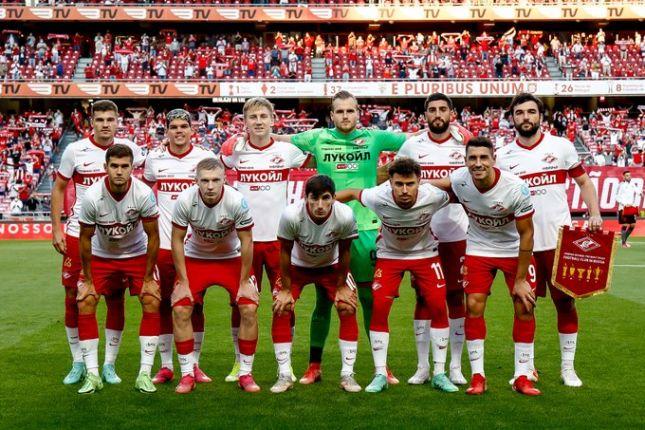 Впервые за тринадцать лет у России будет только один клуб в Лиге чемпионов