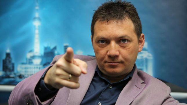 Черданцев: «Шалимов на сто процентов подошел бы «Спартаку», но не Овен»