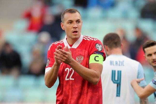 Официально: «Открытие-арена» примет матч Россия – Мальта