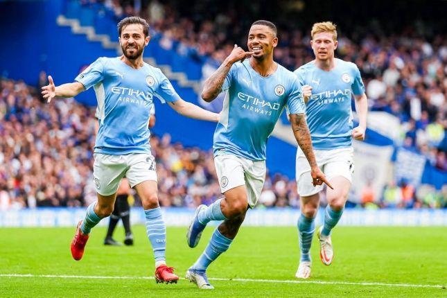 «Манчестер Сити» минимально одолел «Челси»