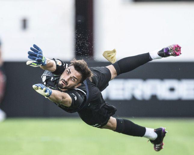 Мамардашвили заслужил полноценный контракт с «Валенсией»