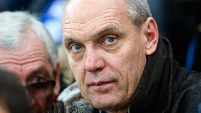 Бубнов обрисовал печальные перспективы «Спартака» в Неаполе