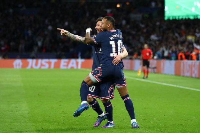 ПСЖ одолел «Ман Сити» благодаря голу Месси, победа «Брюгге» в Лейпциге