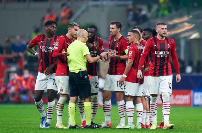 «Атлетико» обыграл «Милан», «Ливерпуль» уничтожил «Порту»